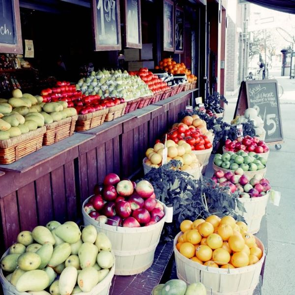 The US's Best Farmers' Markets That You Need to Visit *Now*