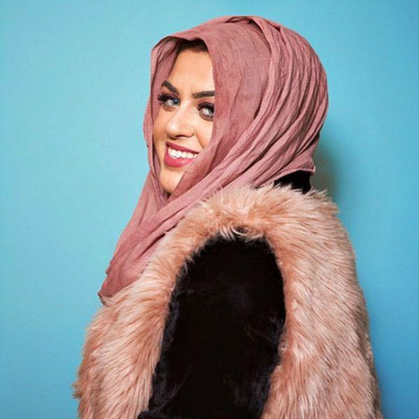 How Muslim Girl's Amani Al-Khatahtbeh Is Continuing to Break Down Stereotypes