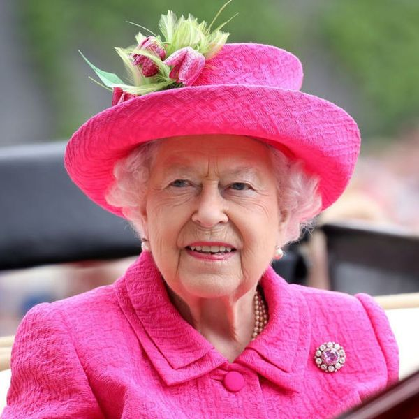 Someone Reported the Queen to Police for Not Wearing a Seatbelt
