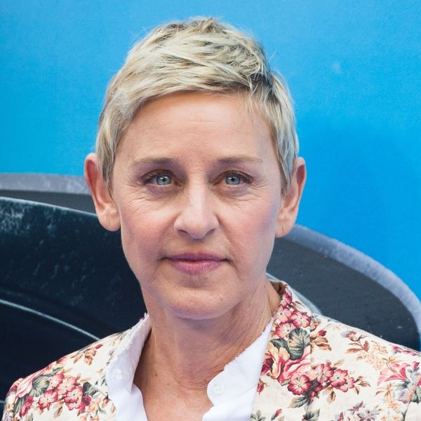 Ellen DeGeneres Just Called a Woman Out on TV for Stealing Her Merch