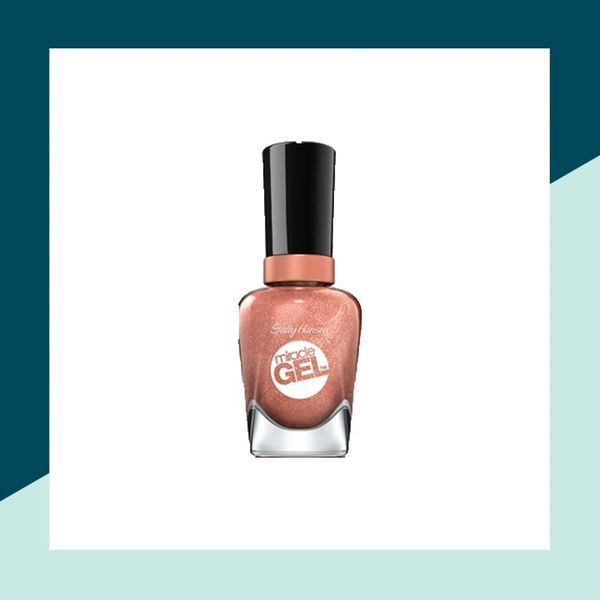 Roughly 10 Percent of the Population Owns *This* Nail Polish Hue