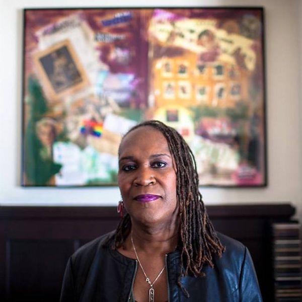 Trailblazer Andrea Jenkins Is Bringing Trans Representation to the Ballot Box