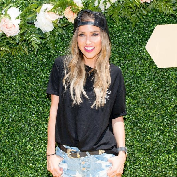 Kaitlyn Bristowe Opens Up About the Body-Related Pressure Bachelorettes Face