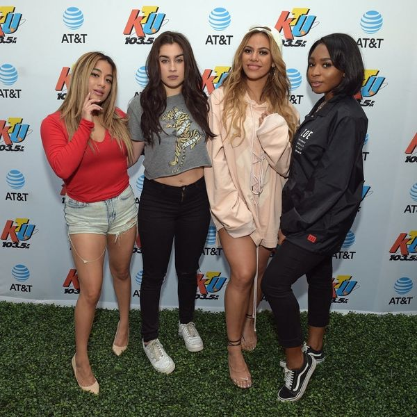 Why Fifth Harmony Will NEVER Change Their Name