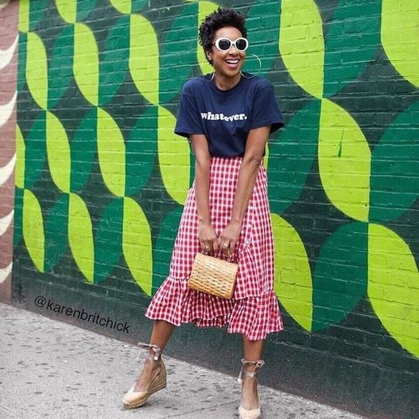 Instagram-Approved Summer Outfits to Copy When It Is Hot AF