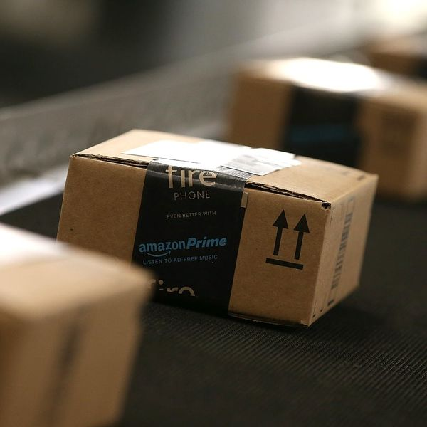 You Might Have Free Amazon Credits Lingering in Your Account