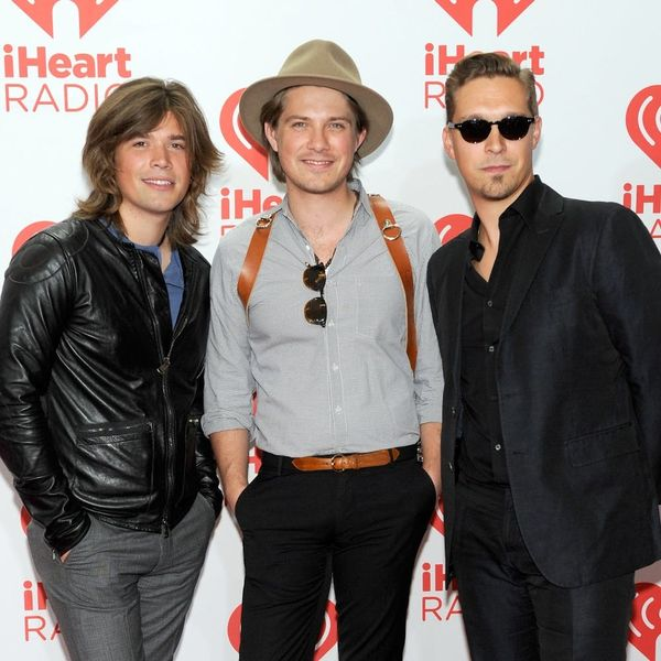 """Hanson Says People Have Been Singing """"MMMBop"""" Wrong for Years"""