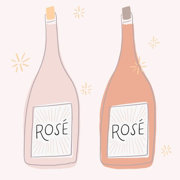 Rosé Deodorant Is Here to Give You Max Summer Freshness