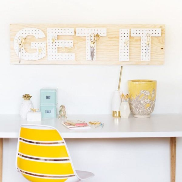 15 Organized Home Offices That'll Make You Want to WFH Every Day