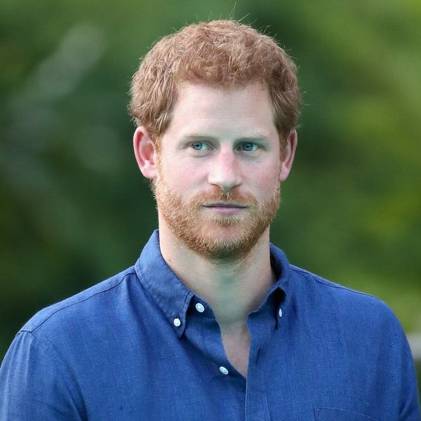 Prince Harry Says That No One in the Royal Family Wants to Be King or Queen