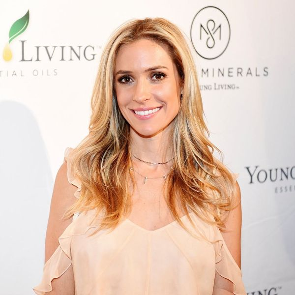 Kristin Cavallari Has a Strict Rule When It Comes to Her Kids Doing Reality TV