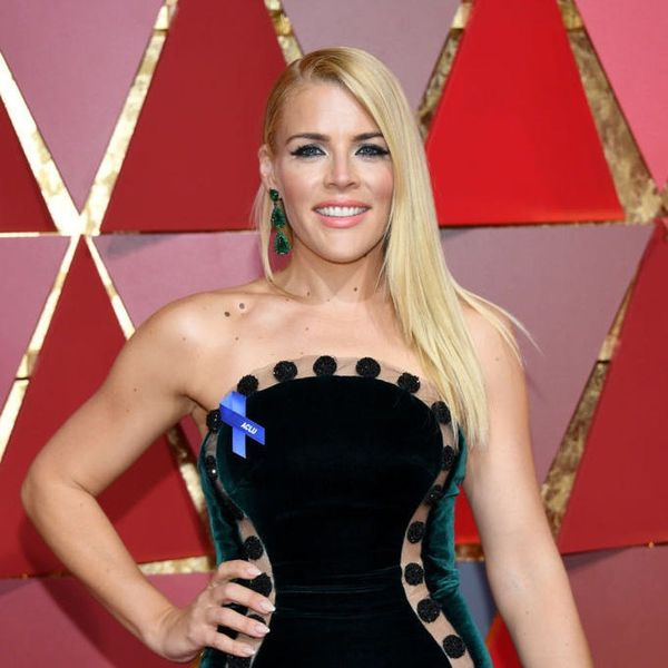 Busy Philipps Opens Up About How Exercise Helps Her Anxiety