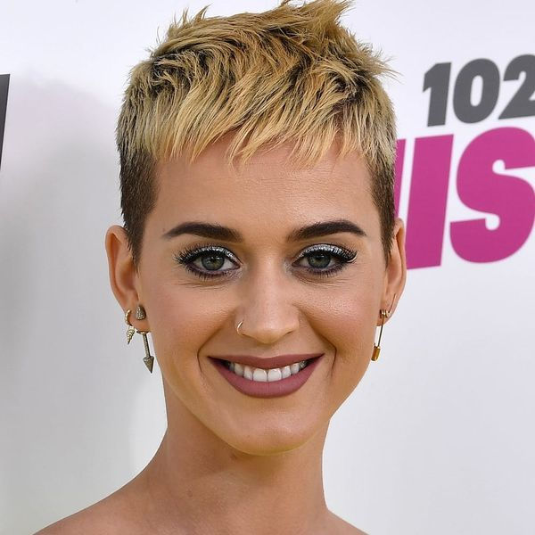 Katy Perry Just Gave a Whole New Meaning to the Term Clown Shoes
