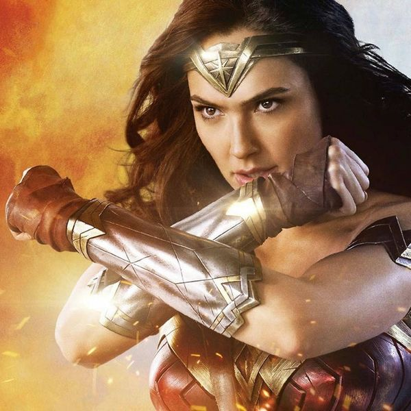 A Wonder Woman Sequel Is in the Works