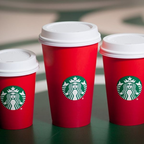 More Starbucks Red Holiday Cup Designs May Be Coming (and We Have a Sneak Peek!)