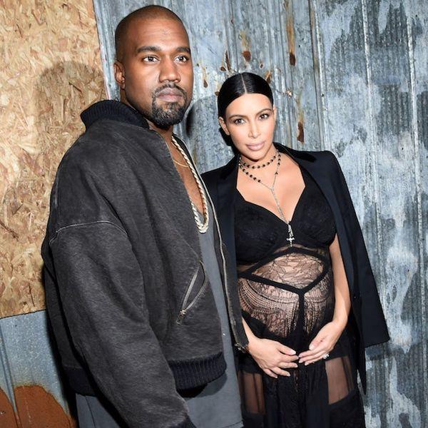 Kanye West Surprised Kim Kardashian With THE CUTEST Birthday Party Theme