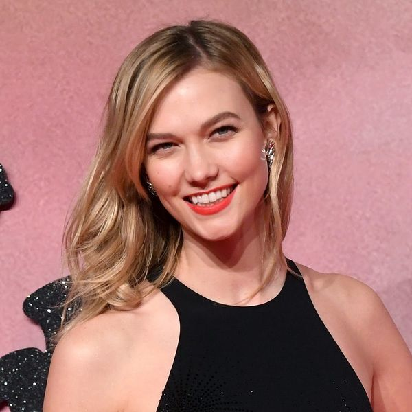 You Won't Recognize Karlie Kloss With Retro-'70s Hair