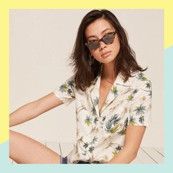 9 Tropical Shirts Guaranteed to Channel Island Time
