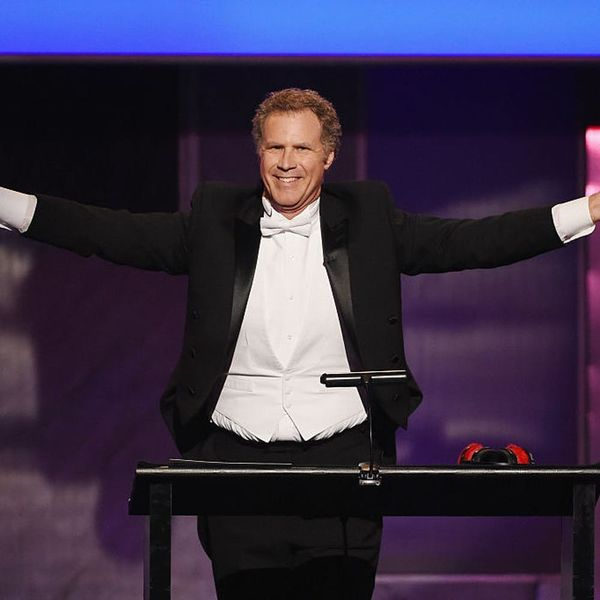 Will Ferrell Presented a College Student with $100,000 for Tuition