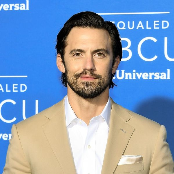 Gilmore Girls' Milo Ventimiglia Just Revealed a MAJOR Fact About Rory's Baby's Father