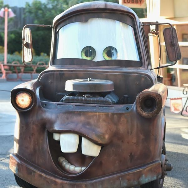 This Pixar Theory Is Gaining New Ground Since the Release of Cars 3