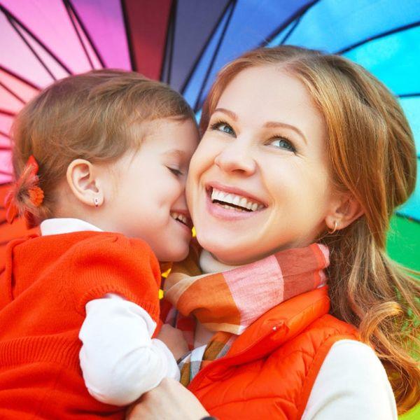 7 Unexpected Ways Motherhood Changes You