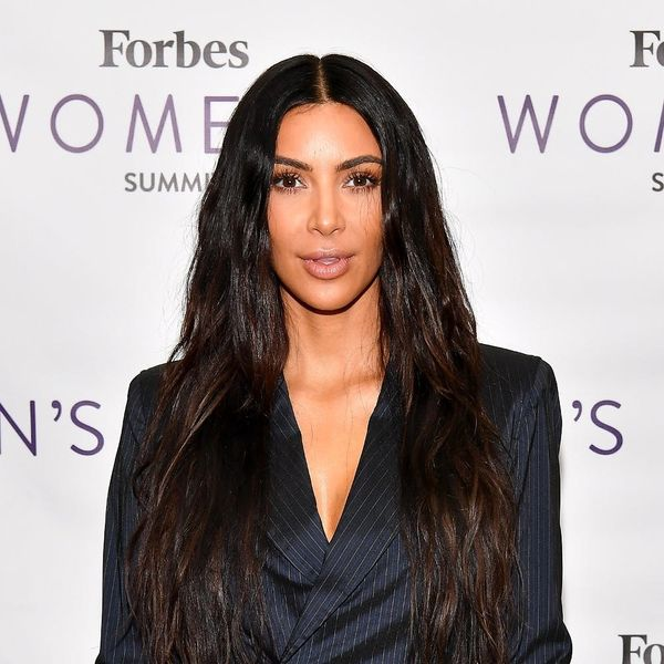 Kim Kardashian Has Some Surprising Thoughts About the Feud With Caitlyn Jenner