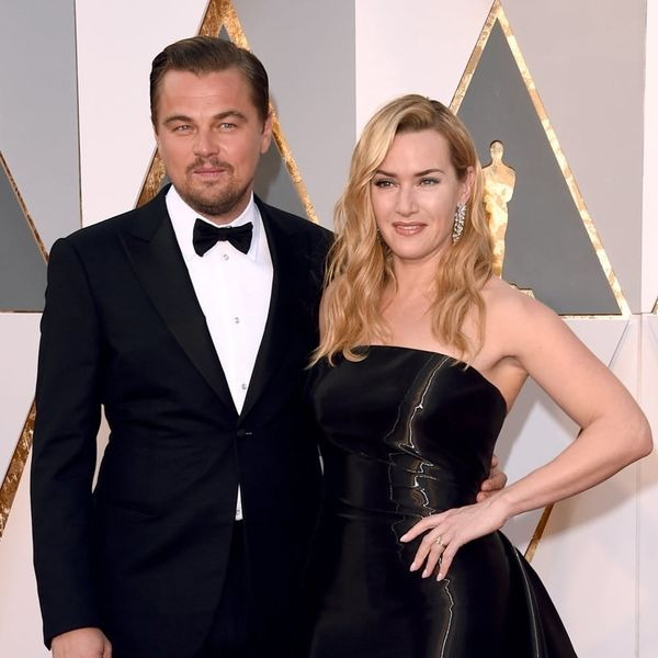 Kate Winslet Has Something Disappointing to Say About Working With Leonardo DiCaprio