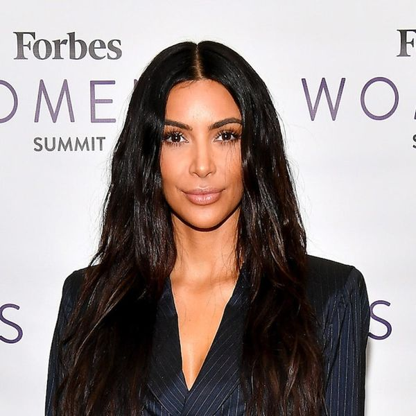 Kim Kardashian West Responds to the Controversy Over Her KKW Beauty Line
