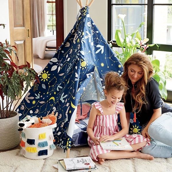 Genevieve Gorder's Land of Nod Nursery Collection Is Out of the World