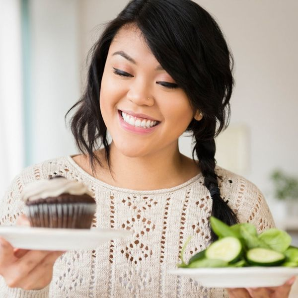 How to Overcome All Your Sugar and Salty Food Cravings