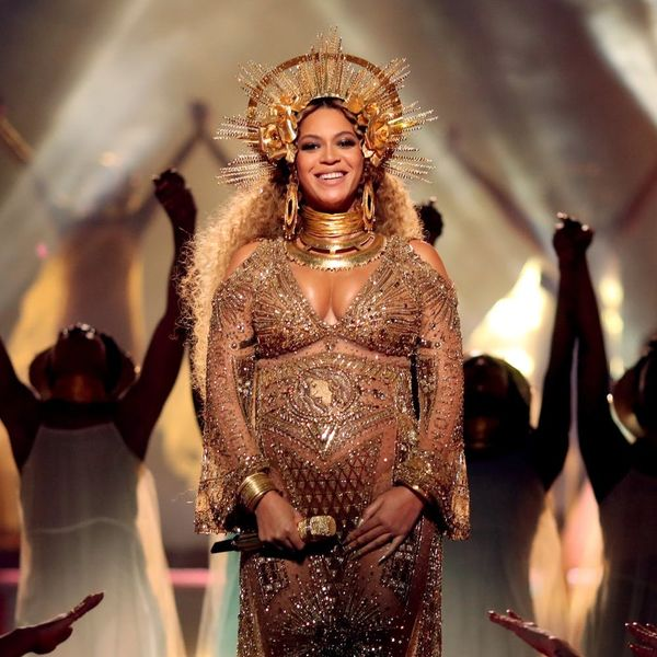 Beyoncé's Twins Might Be a Sign of a Millennial Fertility Trend