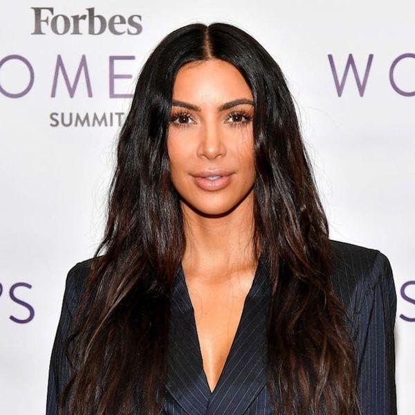 Morning Buzz! Kim Kardashian Announces Her Own Makeup Line + More