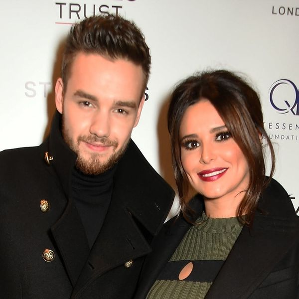 Liam Payne and Cheryl Cole Have Given their Baby Boy an Unexpectedly Trendy Name