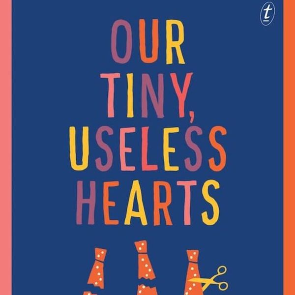 3 New Books About Second Chances
