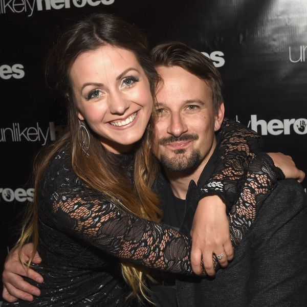 """Bachelor in Paradise Alums Carly Waddell and Evan Bass Just Said """"I Do"""" in Spite of All the TV Drama"""