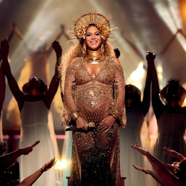 Beyoncé Has Reportedly Given Birth to Her Twins!