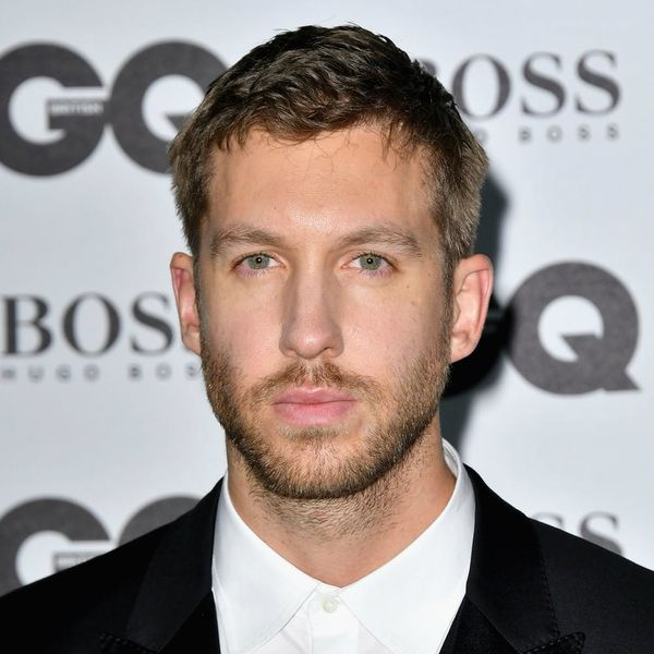 Fans Think Calvin Harris's New Track With Katy Perry Is Throwing Mad Shade at Taylor Swift… Again