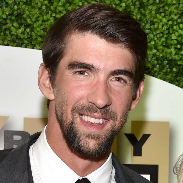 Michael Phelps Intends to Win Shark Week by Racing an Actual Shark