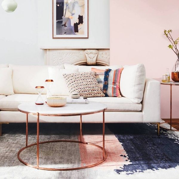 Anthropologie's June Home Lookbook Is Full of Those Summertime Vibes