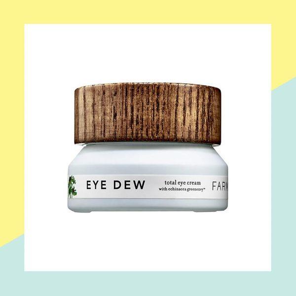 7 Eyelid Smoothing Creams That Get Rid of Crepey Skin
