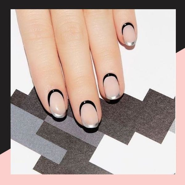 The Perfect Manicure to Match Any Type of Engagement Ring