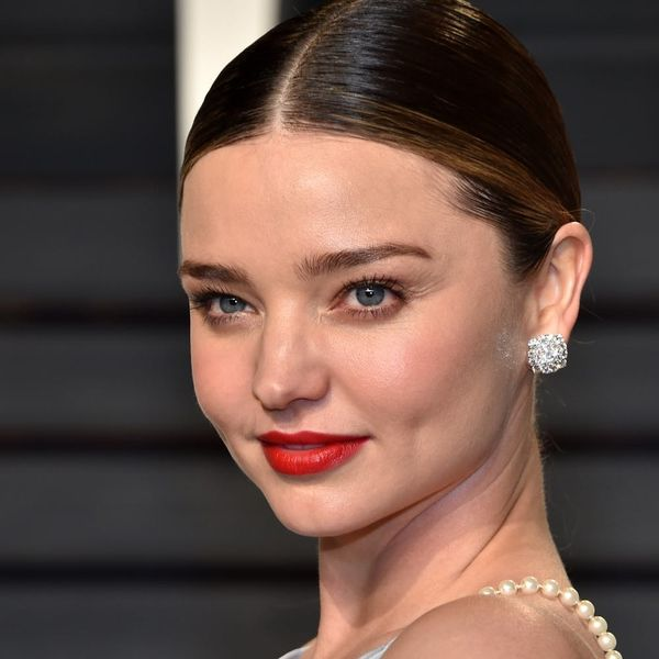 The $1.29 Million Diamond Miranda Kerr Received from an Ex Is Reportedly Under Investigation by the Feds