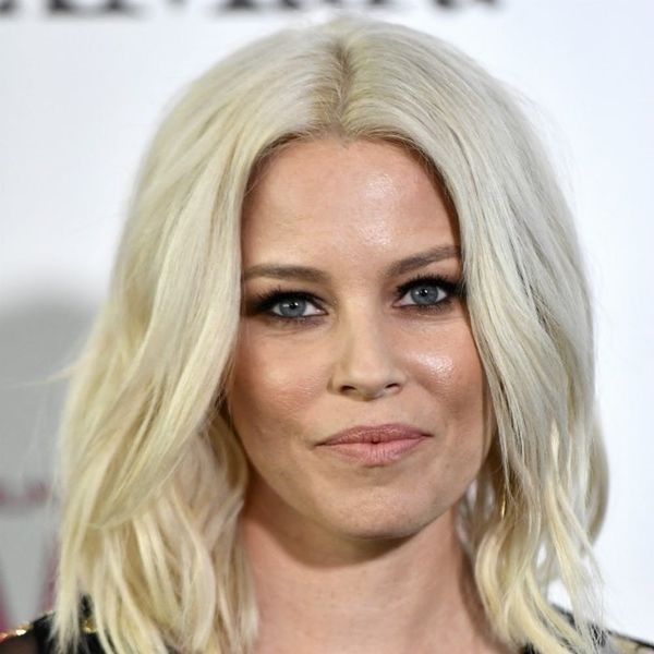 Elizabeth Banks Apologizes for Calling Out Steven Spielberg and Overlooking The Color Purple