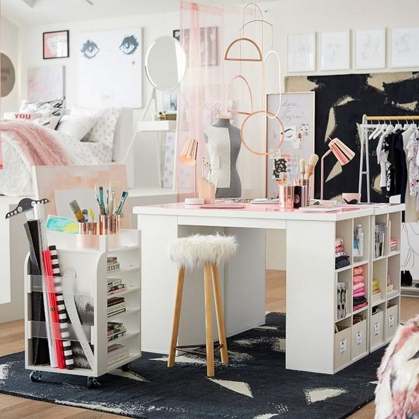 This New PBteen Collection Was Designed by a Teenager and It's Chic AF