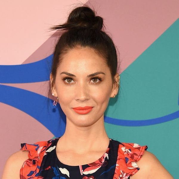 Olivia Munn's Go-To Healthy Snack Is Not What You're Thinking