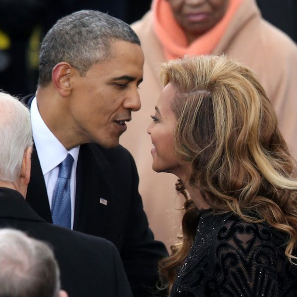 Morning Buzz! People Think Barack Obama Just Revealed the Sex of Beyoncé's Twins and They're Freaking + More