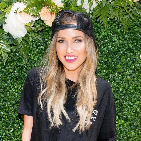 Kaitlyn Bristowe Is Not Here for Your Small Sunglasses