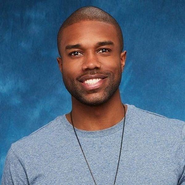 Bachelor in Paradise's DeMario Jackson Breaks His Silence