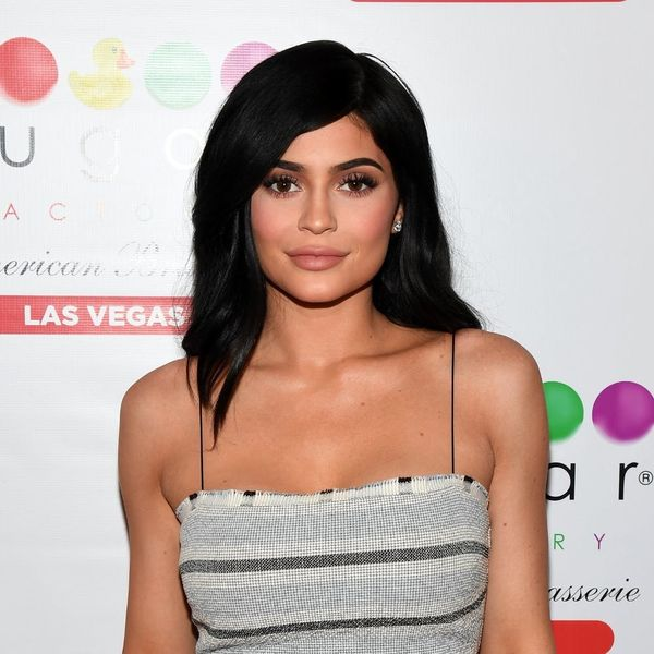 Kylie Jenner Got Matching Tattoos With Bae Travis Scott